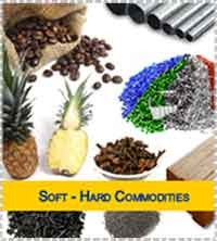 Soft-Hard Commodities