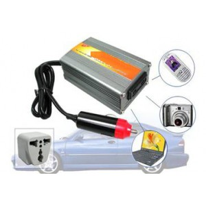 Car Power Inverter 12V DC TO 220V AC 300W